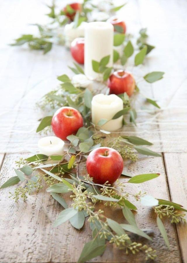apples_whitecandles_eucalyptus